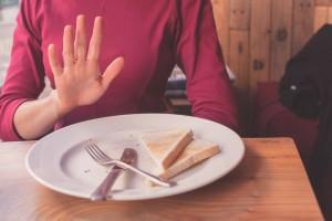not-eating-gluten-in-restaurant
