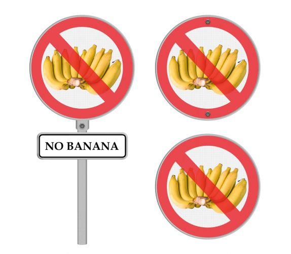 no-banana