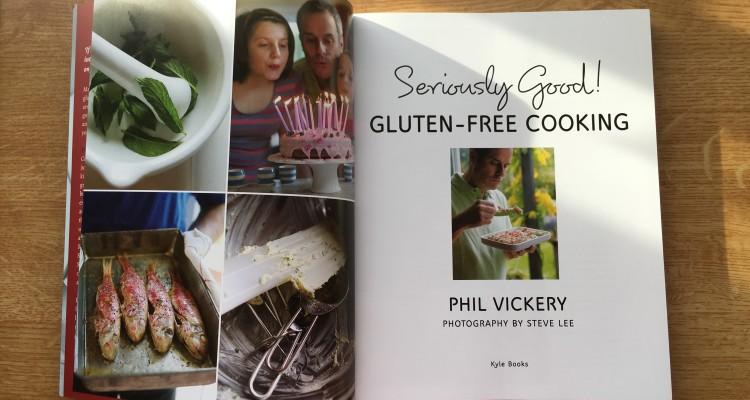 ... phil vickery s latest gluten free cookbook march 21 2016 gluten free