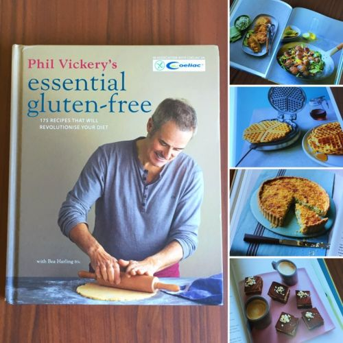 Win a signed copy of Phil Vickery's 'Essential Gluten-Free ...