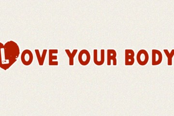 Love you body