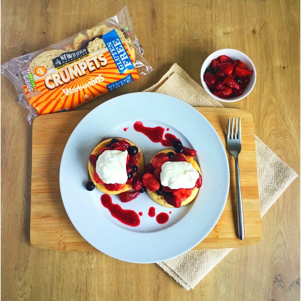 Newburn-Bakehouse-gluten-free-sweet-crumpet-brunch-recipe