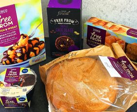 Coeliac Awareness Week - Tesco Free From Reviews (2)