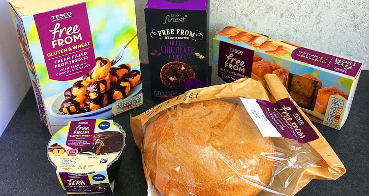 Coeliac Awareness Week Tesco Free From Reviews Happy