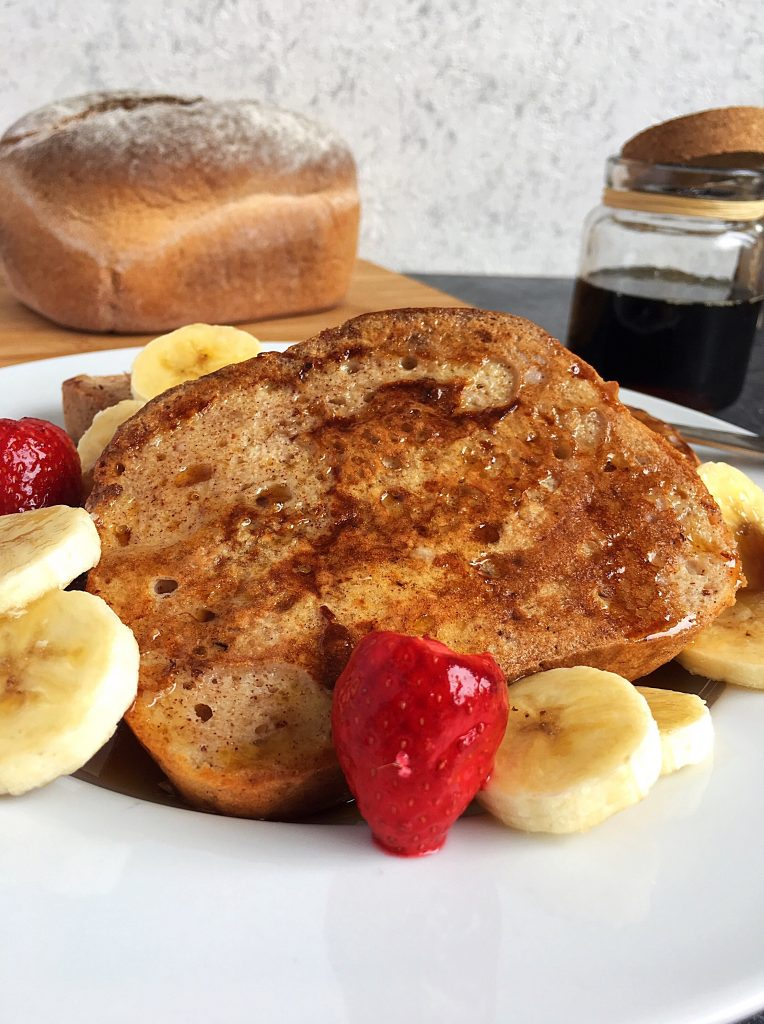 Newburn-Bakehouse-Warburtons-French-toast-gluten-free-recipe