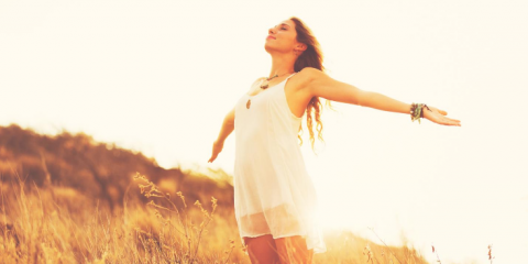 6 Steps To Living Your Best Life